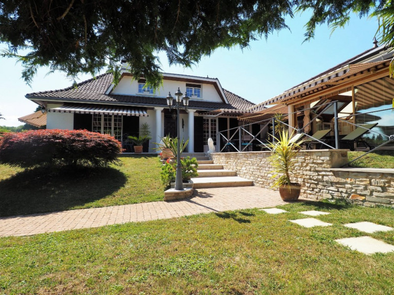 Vente maison / villa Bourgoin jallieu 545000€ - Photo 3