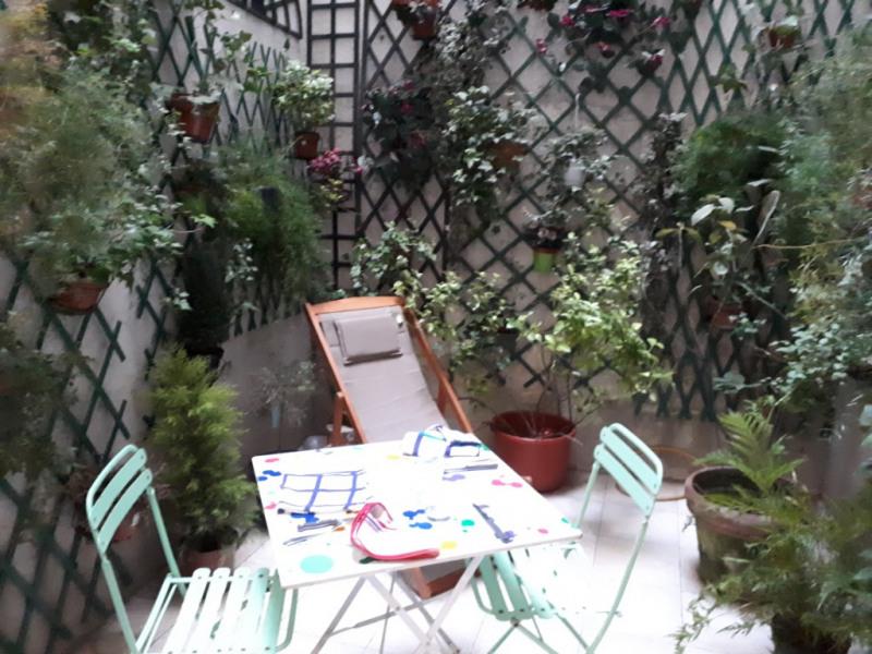 Vermietung wohnung Paris 17ème 6100€ CC - Fotografie 17