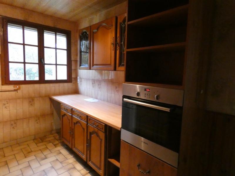 Sale house / villa Etrepagny 135000€ - Picture 4