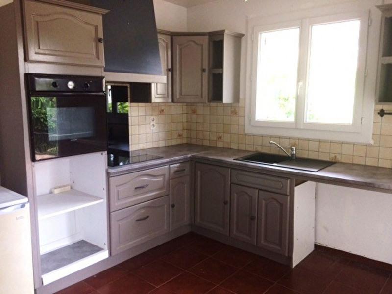 Rental house / villa Cabries 1200€ CC - Picture 4