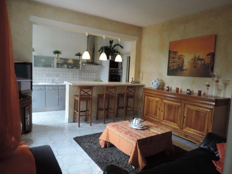 Vente maison / villa Barberaz 273 000€ - Photo 1