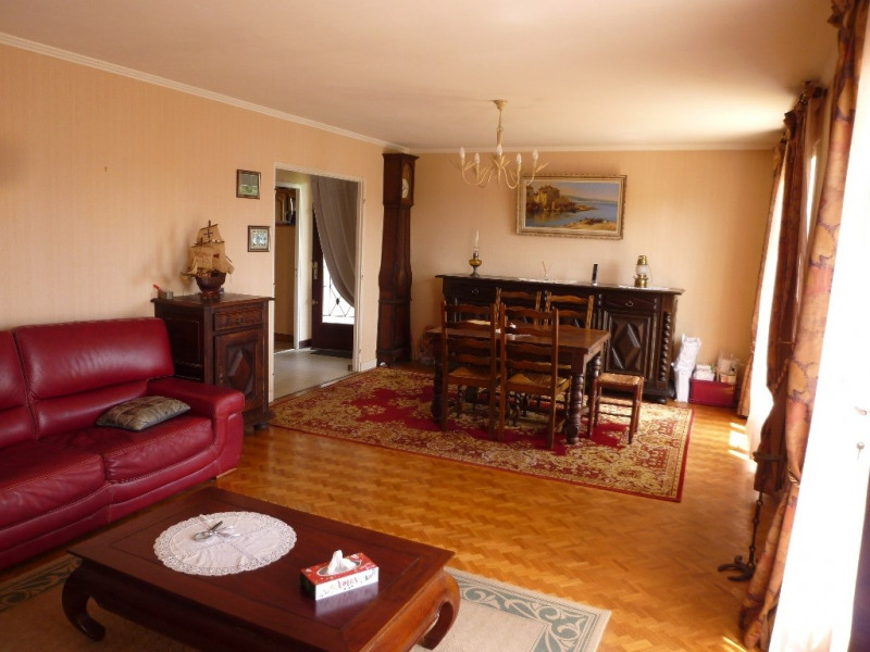 Vente maison / villa Chateaubernard 148 000€ - Photo 3