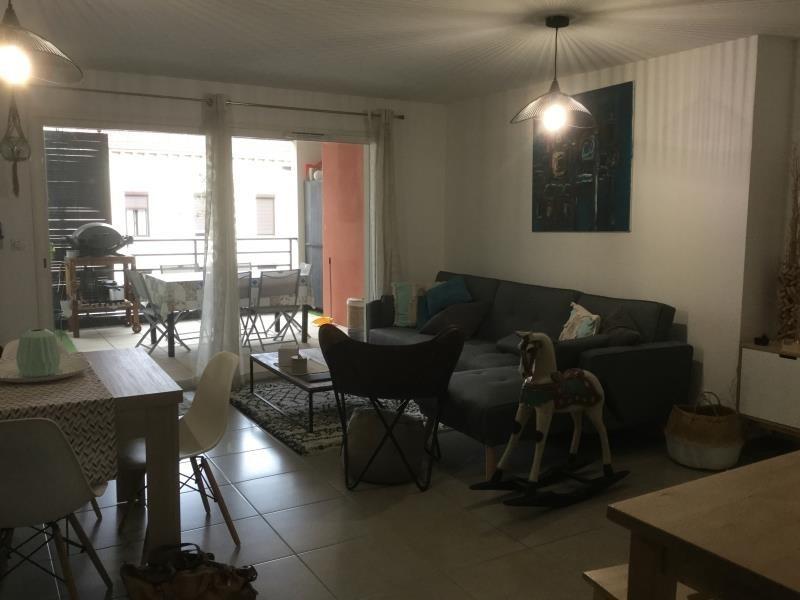 Vente appartement Tournon-sur-rhone 195000€ - Photo 2