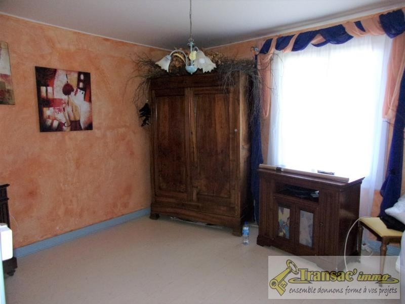 Vente maison / villa Escoutoux 159 750€ - Photo 7