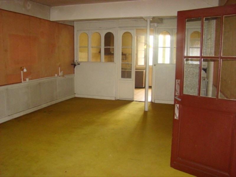 Revenda edifício Montpon menesterol 91500€ - Fotografia 3