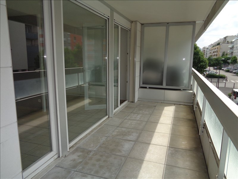 Vente appartement Grenoble 127 000€ - Photo 1