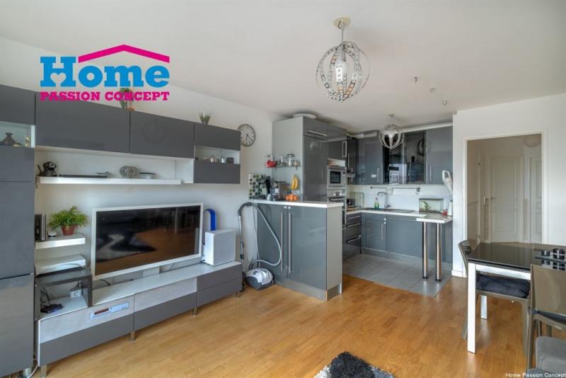 Vente appartement Sartrouville 419000€ - Photo 2