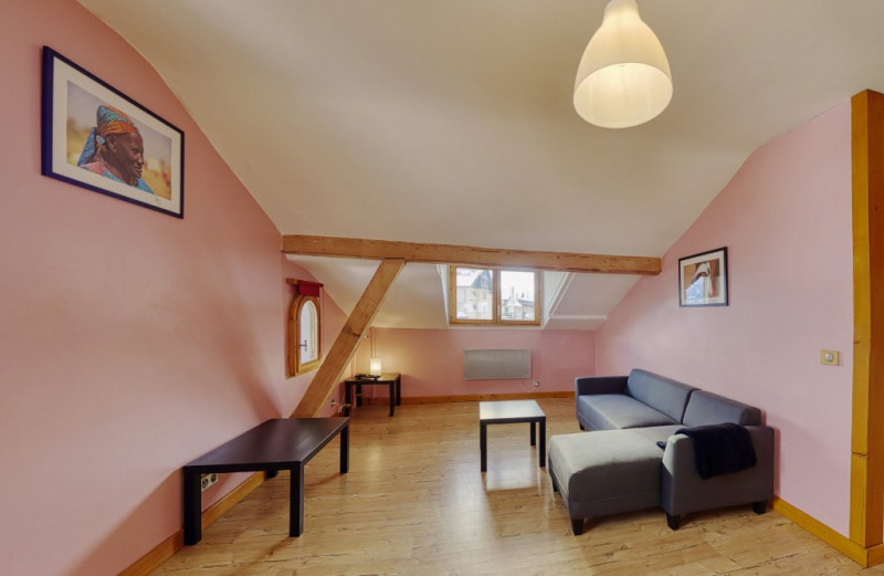 Vente appartement Passy 219450€ - Photo 7