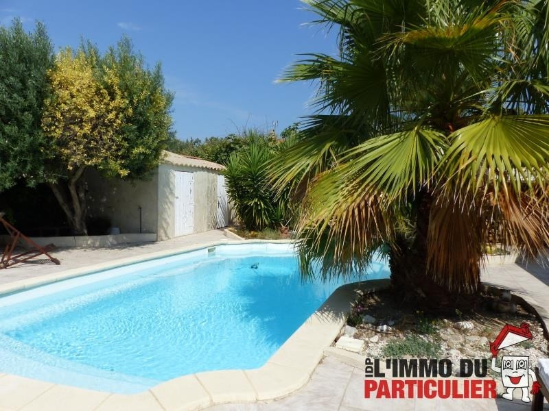 Sale house / villa Vitrolles 426 500€ - Picture 1