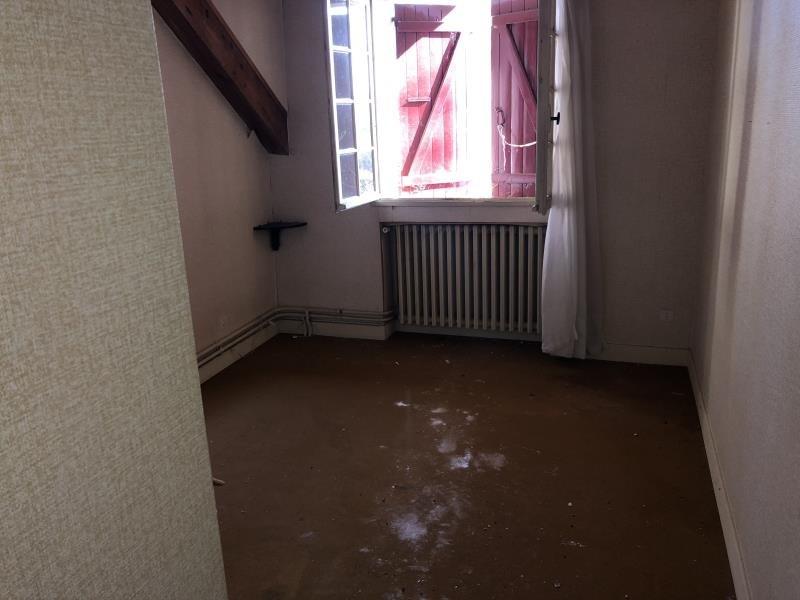 Vente maison / villa Aunay en bazois 18000€ - Photo 8