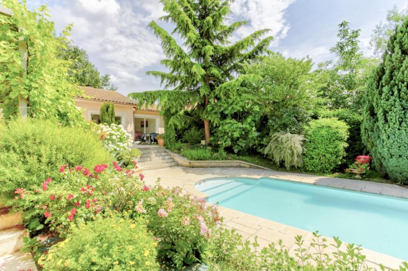 Vente de prestige maison / villa Sainte-foy-lès-lyon 990000€ - Photo 15