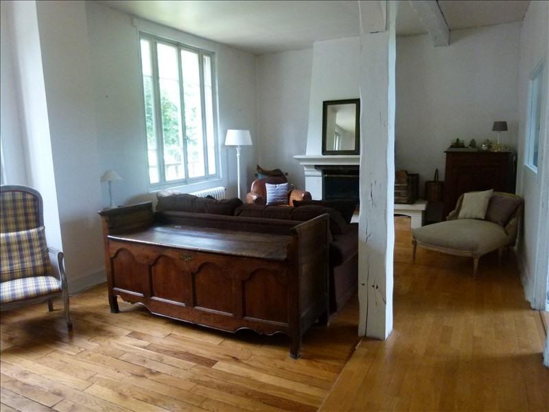 Vente maison / villa Montfort l amaury 599000€ - Photo 3