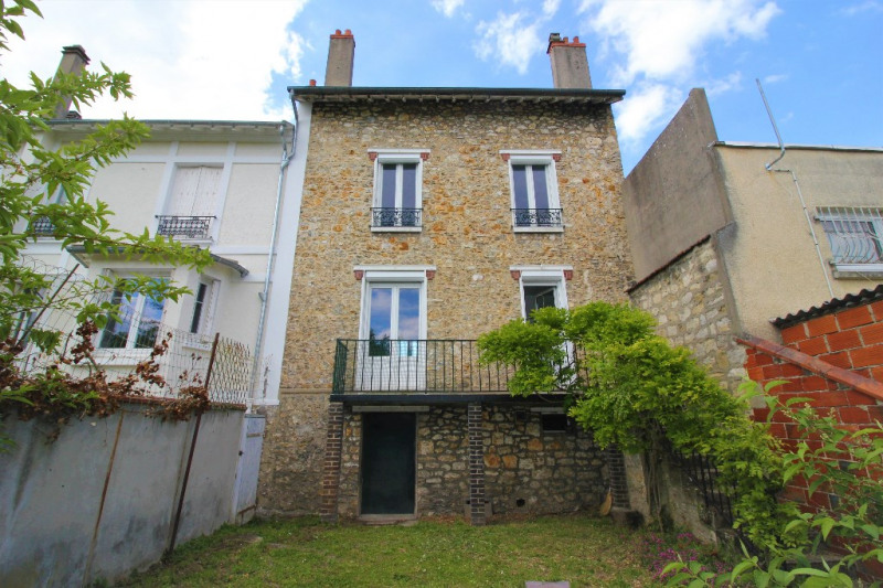 Sale house / villa Conflans ste honorine 430000€ - Picture 2