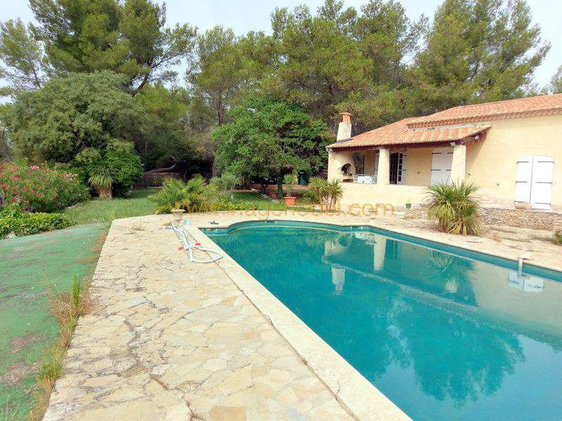 Life annuity house / villa Nîmes 350 000€ - Picture 2