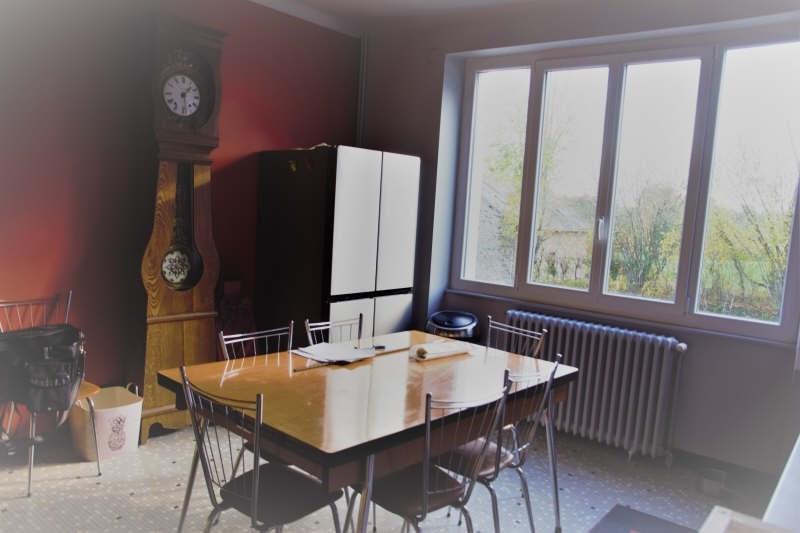 Sale house / villa La croisille sur briance 250000€ - Picture 5