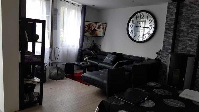 Vente maison / villa Marseille en beauvaisis 112 300€ - Photo 4