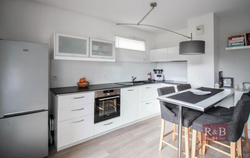 Vente appartement Plaisir 255000€ - Photo 3