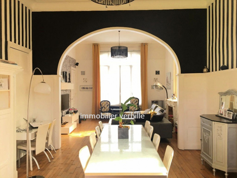 Vente maison / villa Merville 489 000€ - Photo 2