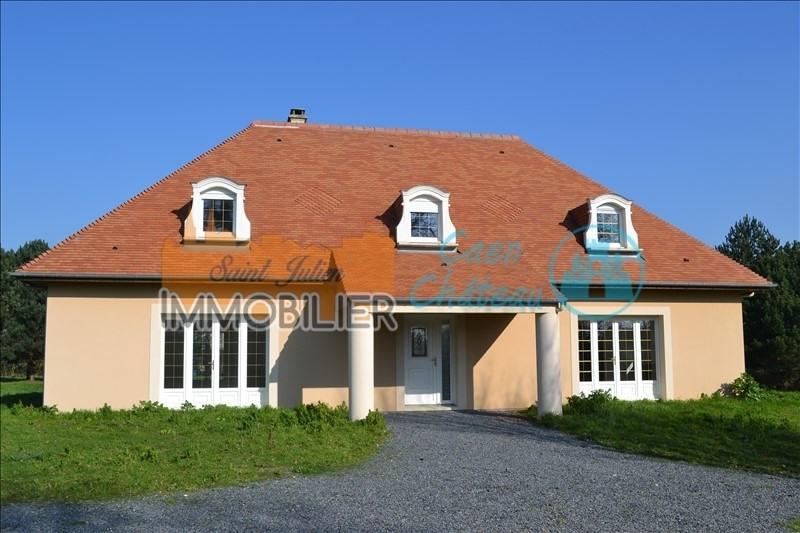 Venta  casa Sommervieu 370200€ - Fotografía 1