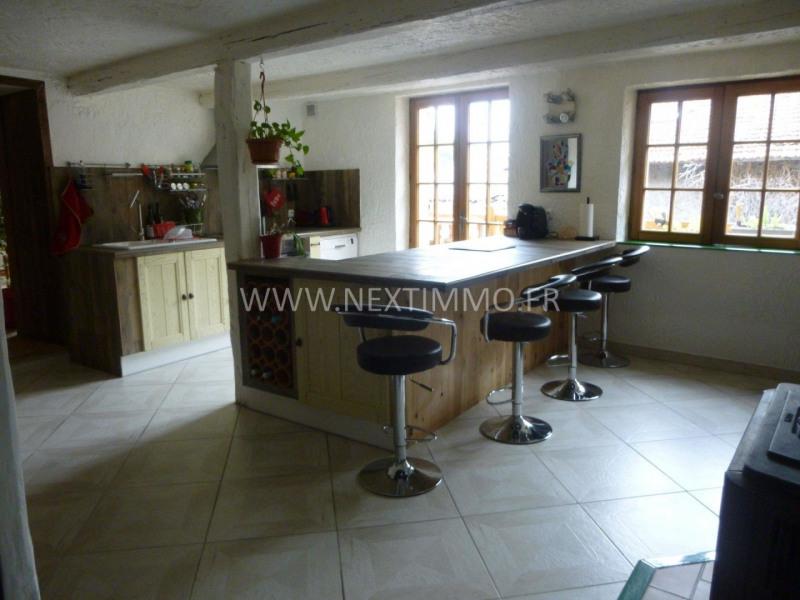 Vente appartement Saint-martin-vésubie 240000€ - Photo 3