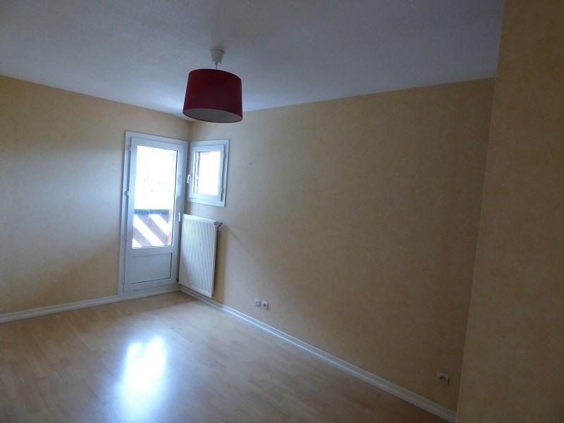 Rental apartment Mery 725€ CC - Picture 9
