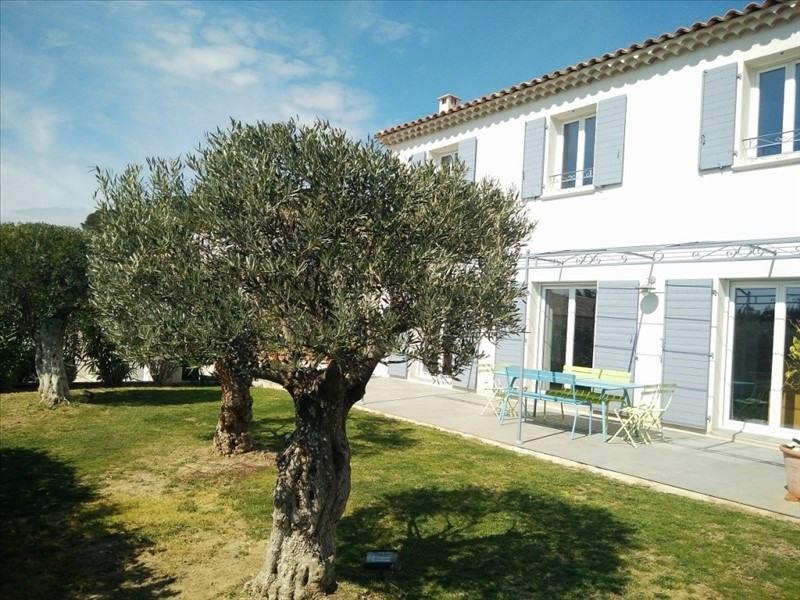Deluxe sale house / villa Carqueiranne 815000€ - Picture 9