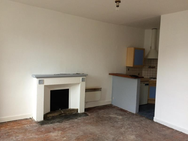 Sale apartment Quimperle 50 950€ - Picture 2