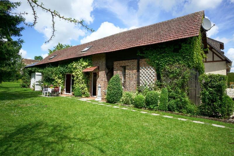 Deluxe sale house / villa Boos 440000€ - Picture 12