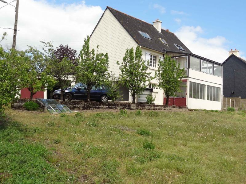 Sale house / villa Le haut corlay 100700€ - Picture 1