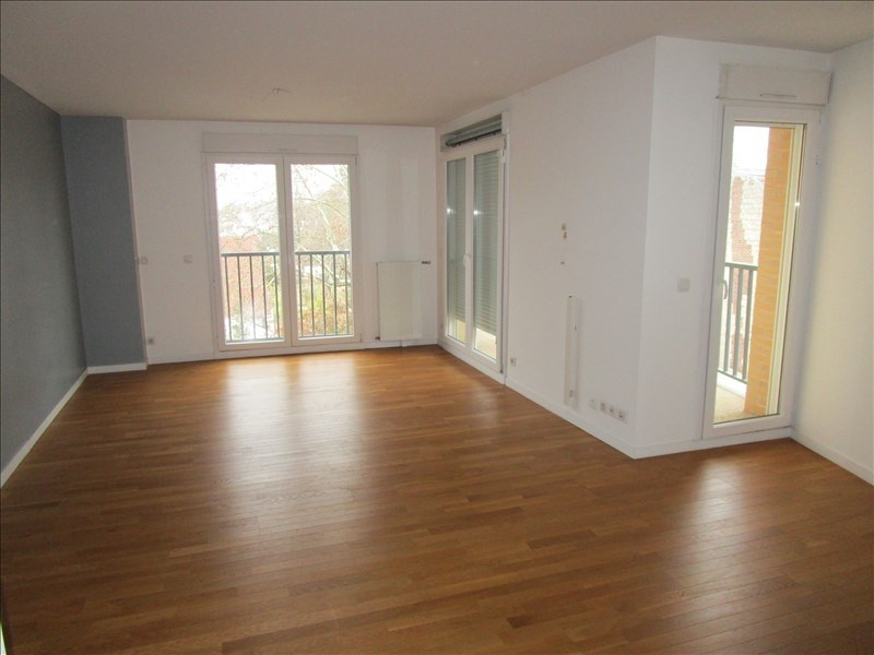 Sale apartment Le vesinet 655 000€ - Picture 1