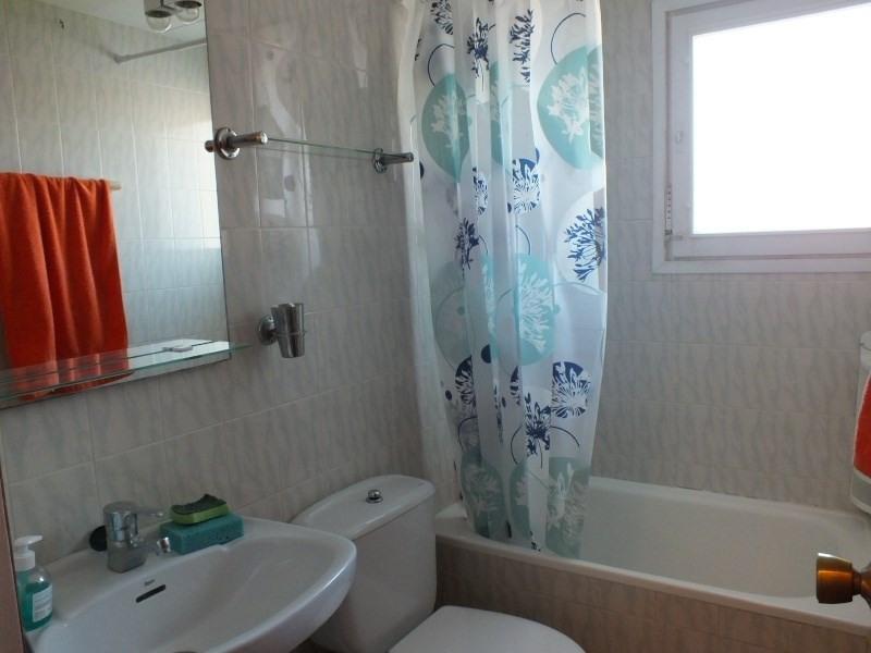 Location vacances appartement Roses santa-margarita 448€ - Photo 11