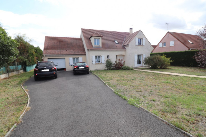 Vente maison / villa Amilly 309 750€ - Photo 1