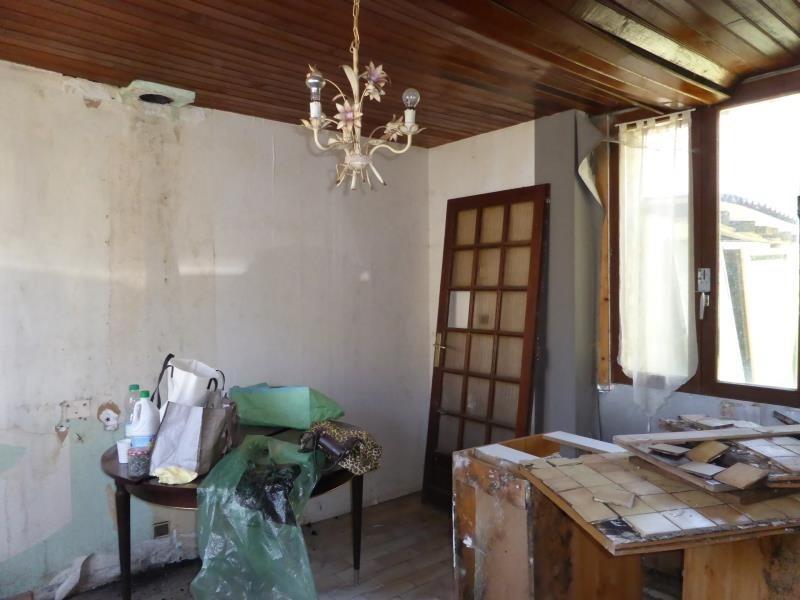 Vente maison / villa Crepy en valois 107500€ - Photo 3