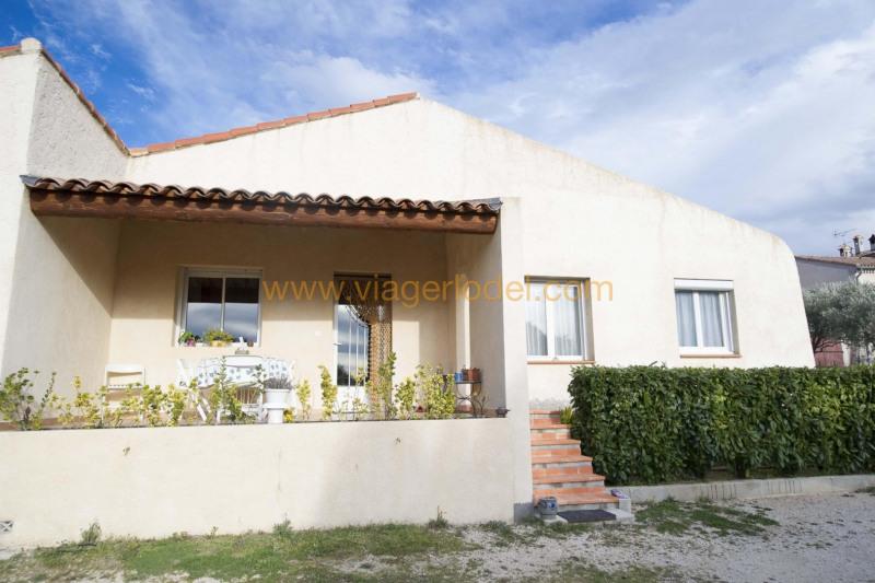 Life annuity house / villa Saint-zacharie 145000€ - Picture 9