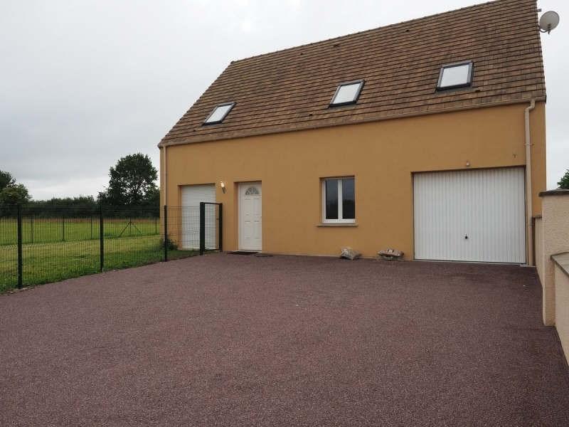 Sale house / villa Bretteville sur laize 227000€ - Picture 1