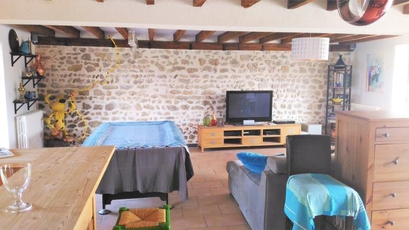 Sale house / villa Tigy 262500€ - Picture 8