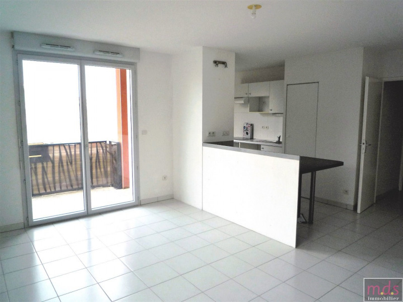 Sale apartment Montrabe 162 000€ - Picture 3