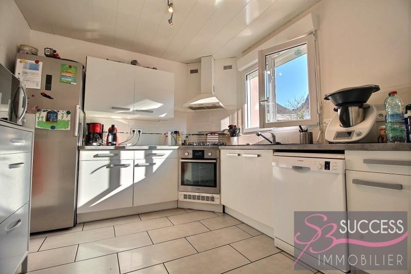 Vente maison / villa Inzinzac lochrist 177850€ - Photo 3