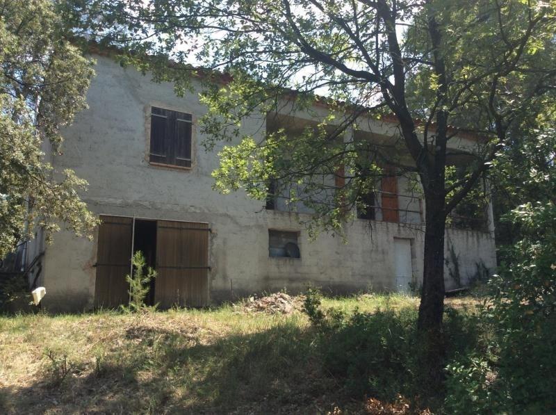 Vente maison / villa Tourves 265000€ - Photo 1