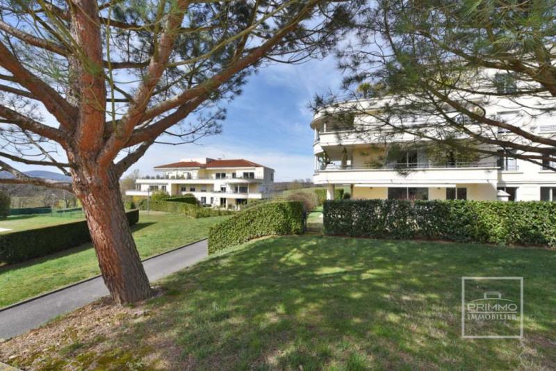 Deluxe sale apartment Charbonnieres les bains 925000€ - Picture 2