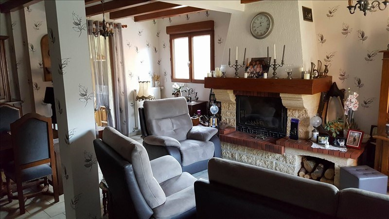 Revenda casa Maintenon 365000€ - Fotografia 2