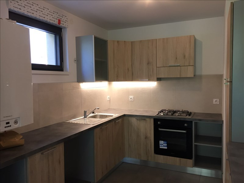 Location appartement La roche sur foron 1 030€ CC - Photo 3