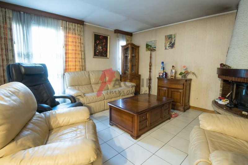 Vente maison / villa Courcouronnes 210 000€ - Photo 2