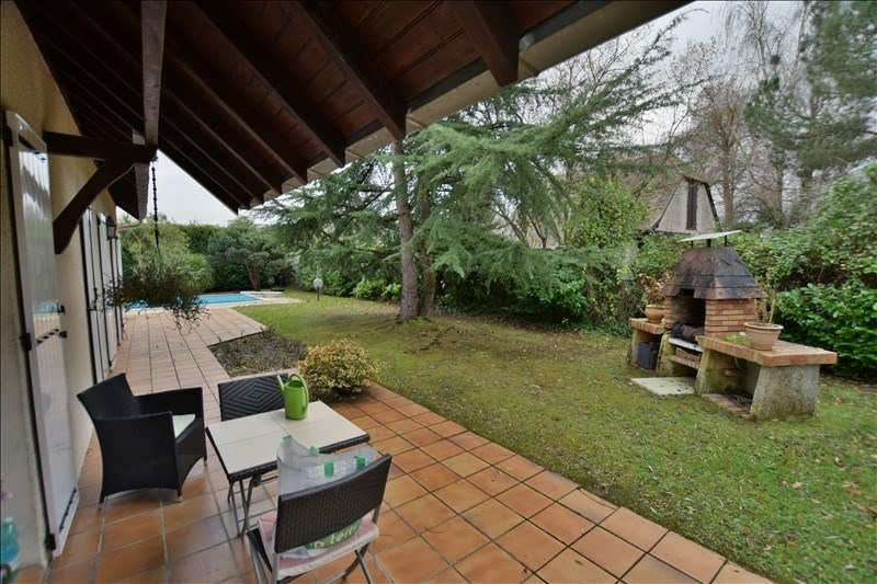 Vente maison / villa Poey de lescar 370000€ - Photo 5
