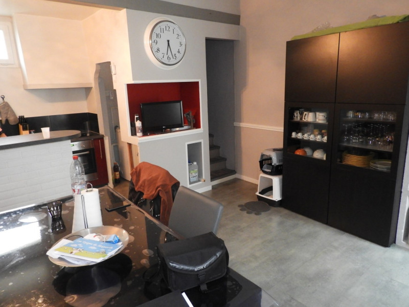 Vente maison / villa Sotteville les rouen 120000€ - Photo 2