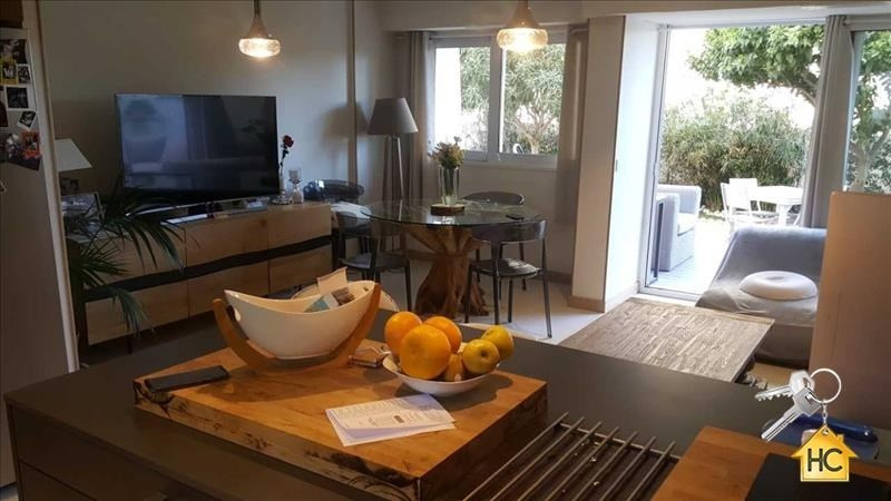 Sale apartment Cannes 445 000€ - Picture 3