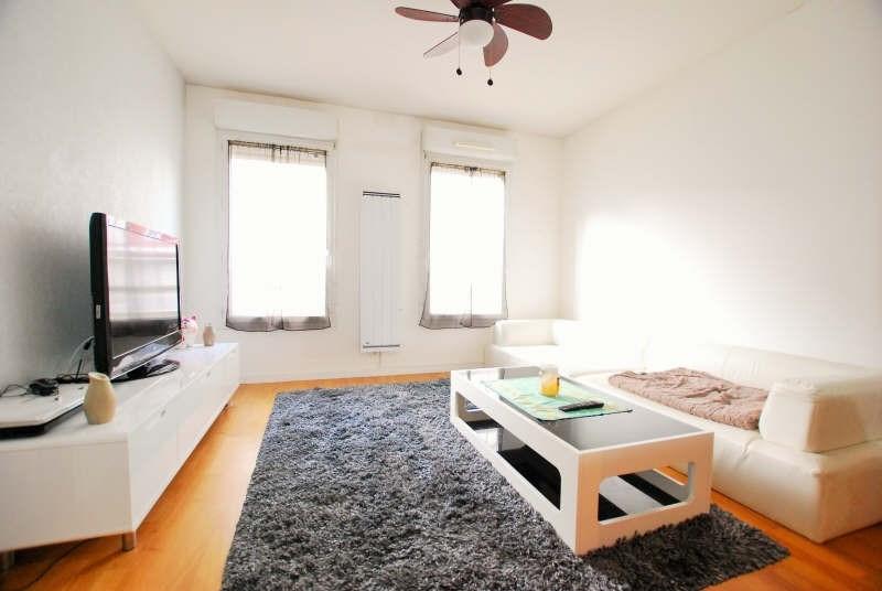 Vendita appartamento Bezons 185000€ - Fotografia 1