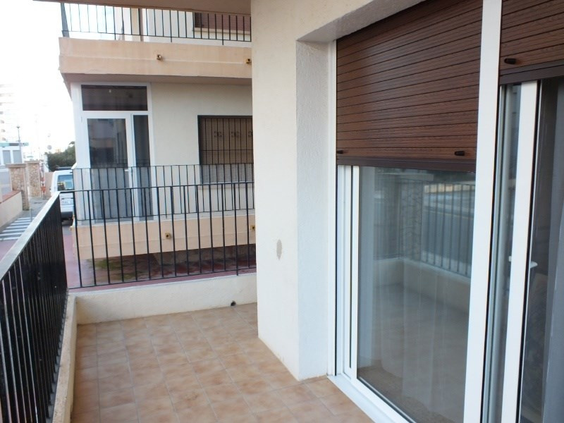 Location vacances appartement Roses santa-margarita 296€ - Photo 2