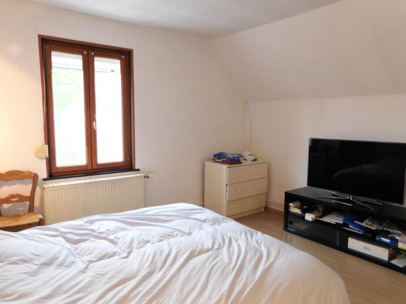Vente maison / villa Gommegnies 218000€ - Photo 5