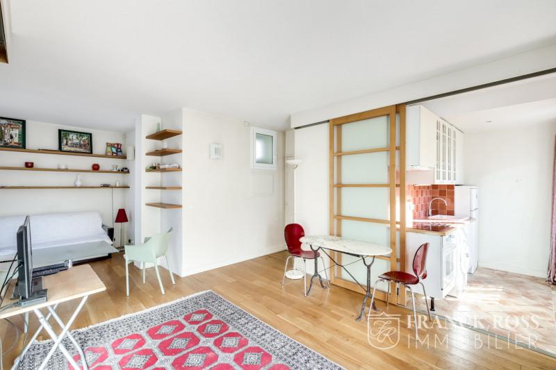 Alquiler  apartamento Paris 5ème 1700€ CC - Fotografía 2